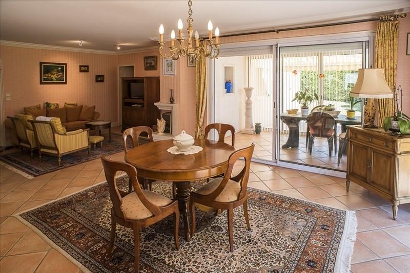 Vente maison / villa Poitiers 298000€ -  3
