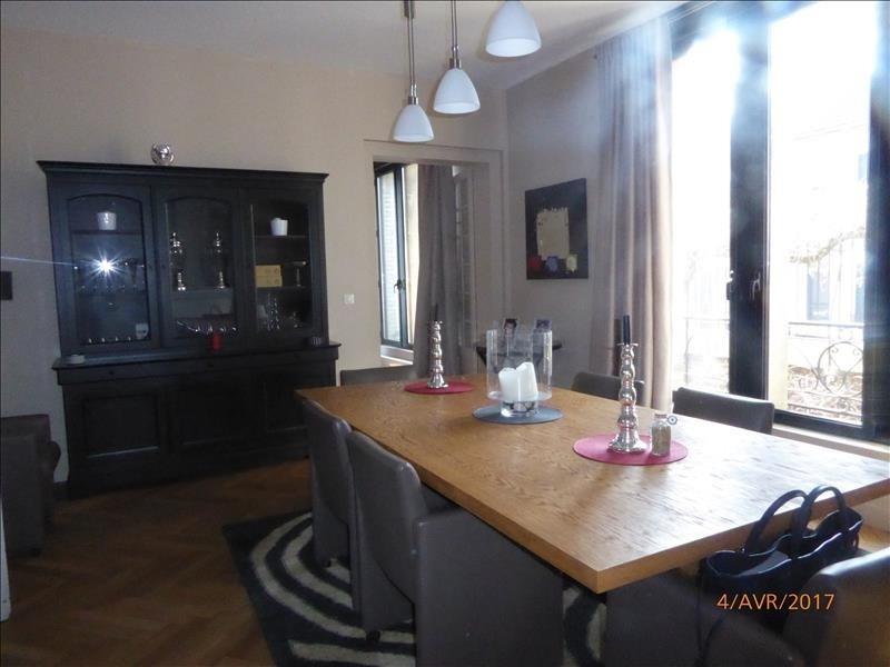 Sale house / villa St quentin 526250€ - Picture 5
