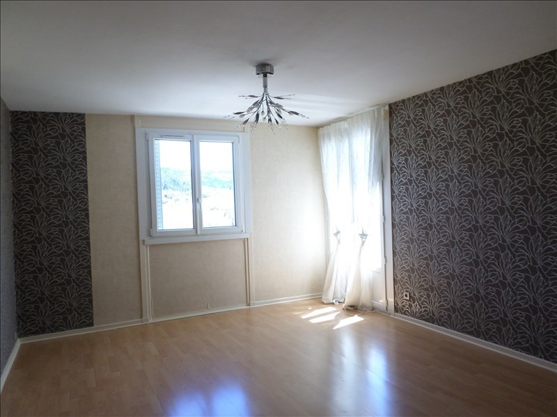 Vente appartement Oyonnax 70 000€ - Photo 2