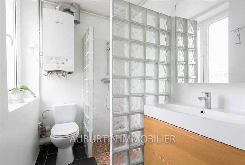 Venta  apartamento Paris 18ème 430000€ - Fotografía 8