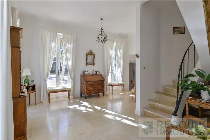 Vente de prestige maison / villa Allauch 850000€ - Photo 7
