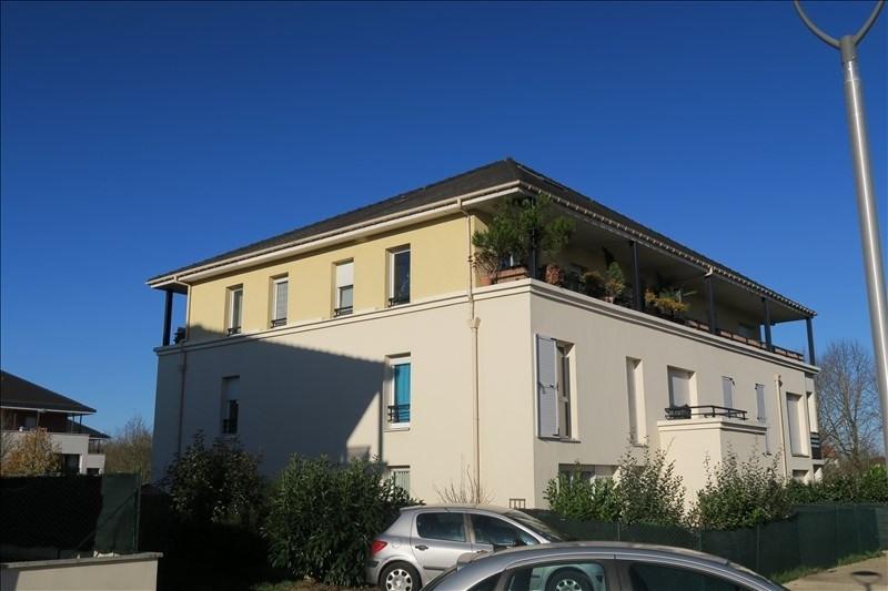 Sale apartment Savigny le temple 148400€ - Picture 8