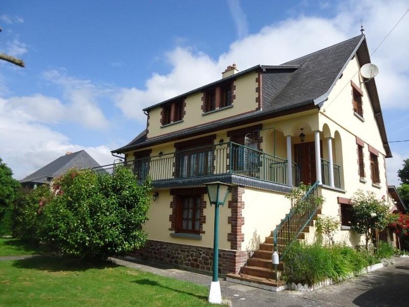 Vente maison / villa Lisieux 200000€ - Photo 1