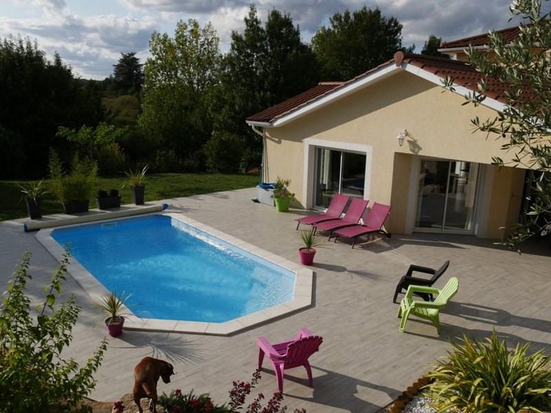 Vendita casa St sorlin de vienne 467000€ - Fotografia 2