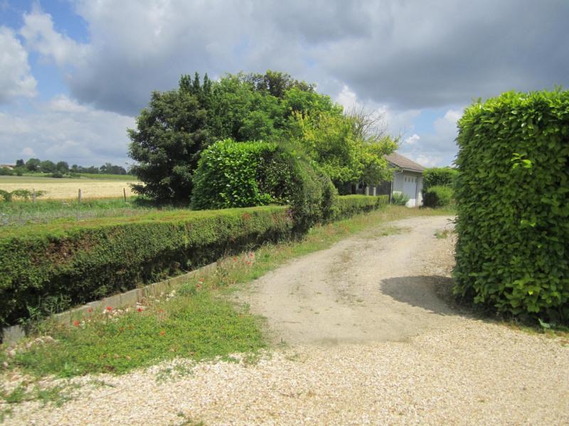 Sale house / villa Barbezieux saint -hilaire 130000€ - Picture 5