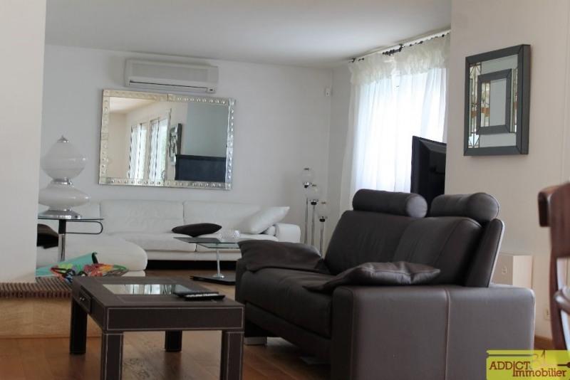 Vente maison / villa Secteur montrabé 499000€ - Photo 3