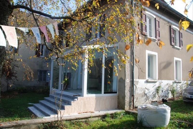 Vente maison / villa Les abrets 367000€ - Photo 3