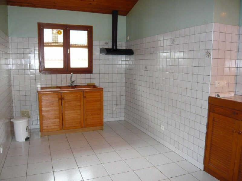 Alquiler  apartamento Rieumes 520€cc - Fotografía 2