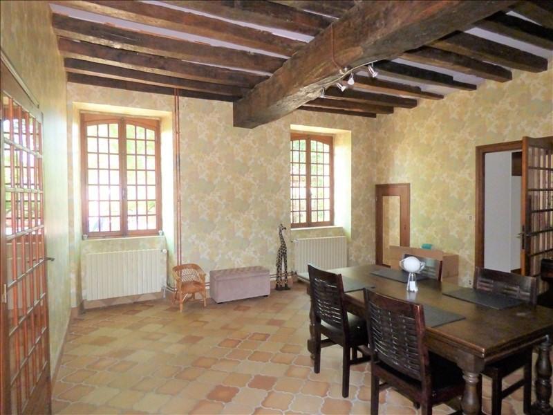 Vente maison / villa St pourcain sur sioule 239000€ - Photo 5