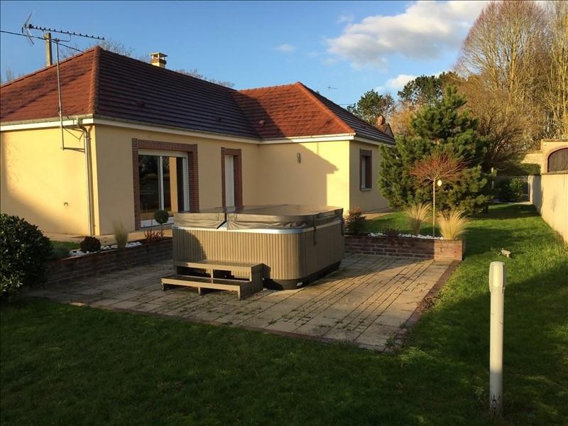 Sale house / villa Est de sens 232000€ - Picture 1