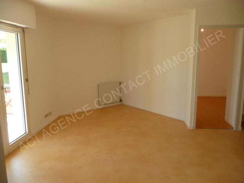Sale apartment Mont de marsan 80000€ - Picture 4
