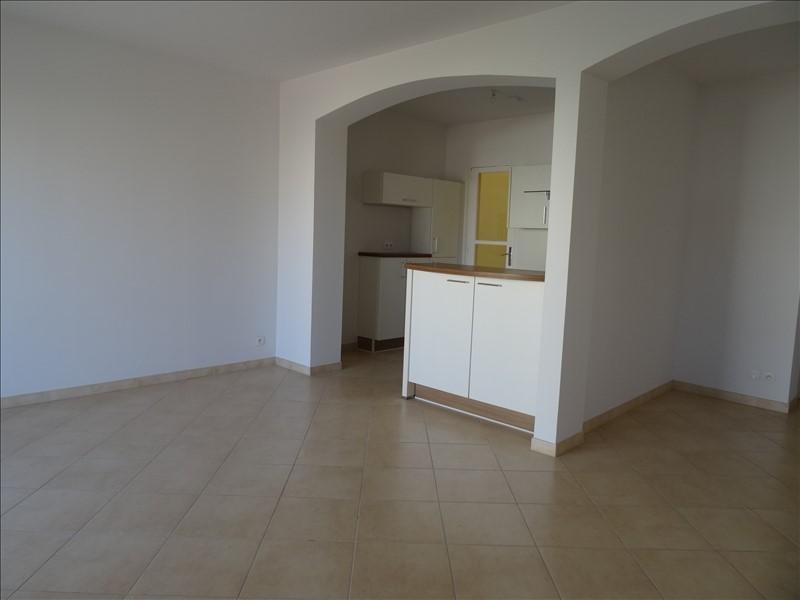 Sale apartment St raphael 347000€ - Picture 2