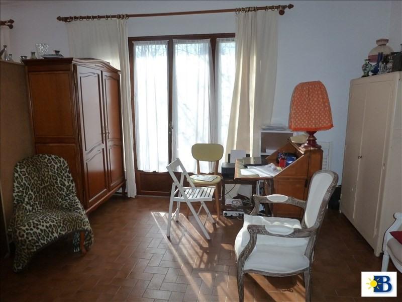 Vente maison / villa Chatellerault 148400€ - Photo 4