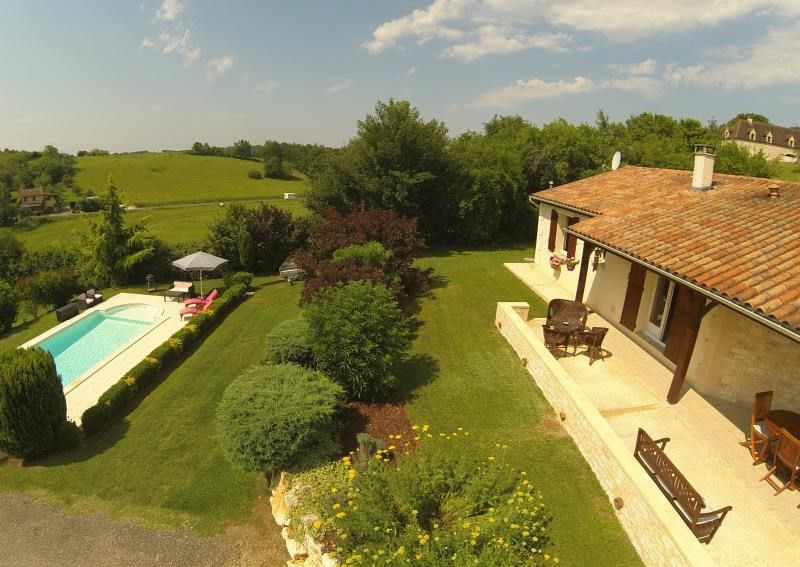 Vente maison / villa Cladech 328600€ - Photo 1