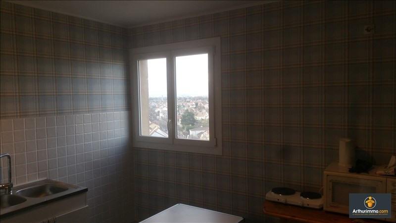 Sale apartment Livry gargan 110000€ - Picture 3
