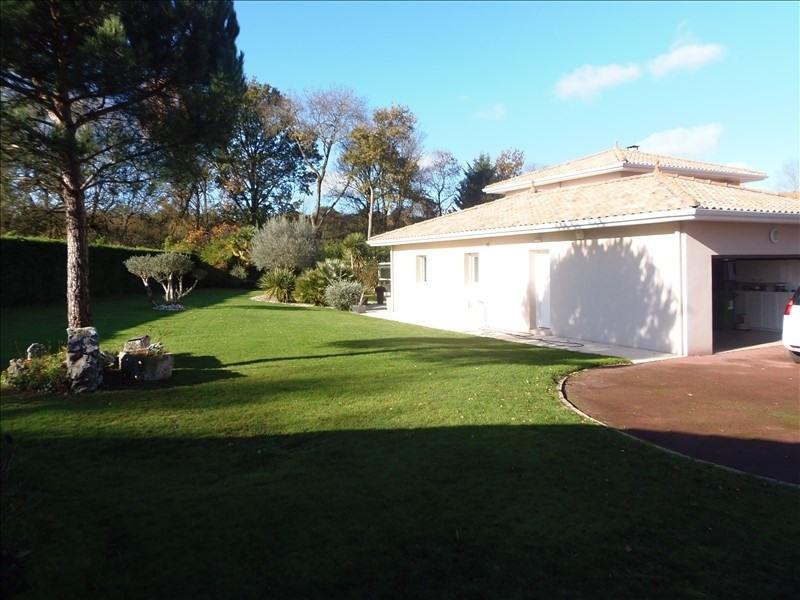 Deluxe sale house / villa Les sorinieres 595000€ - Picture 6