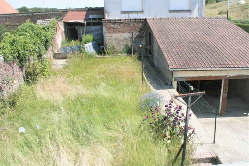 Vente maison / villa Fauquembergues 105000€ - Photo 2