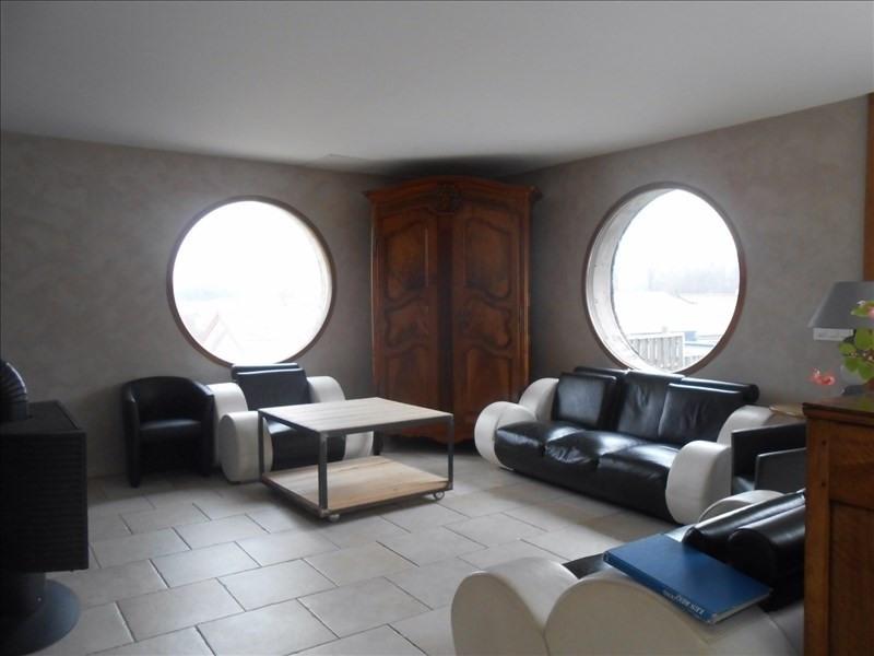 Vente de prestige maison / villa Jardin 625000€ - Photo 3