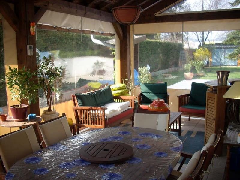 Verkoop van prestige  huis La ravoire 559000€ - Foto 4