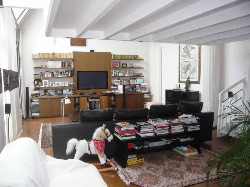 Vente de prestige appartement Paris 14ème 2 300 000€ - Photo 8