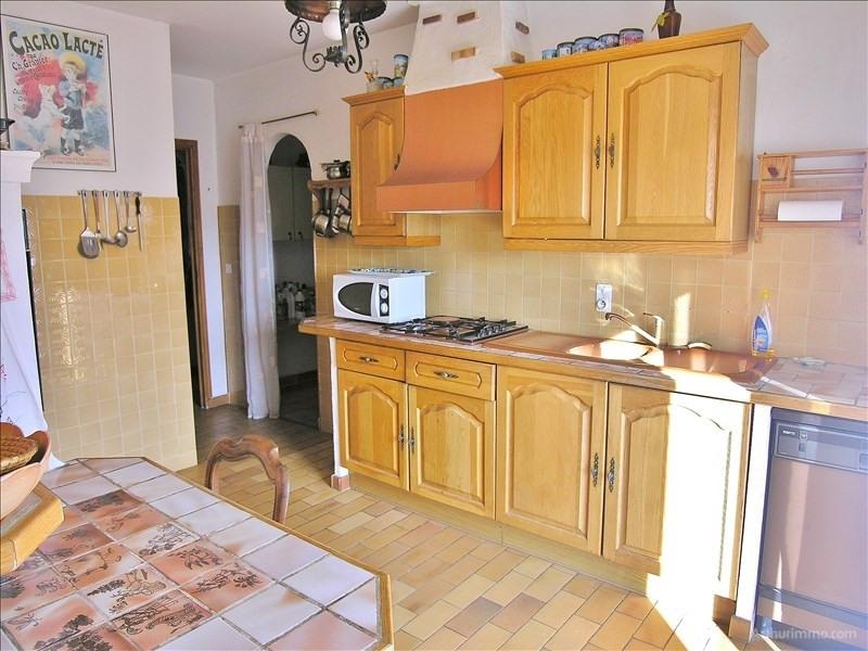 Deluxe sale house / villa Vallauris 690000€ - Picture 8