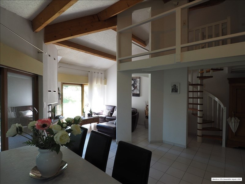 Vente maison / villa Cavillargues 255 000€ - Photo 3