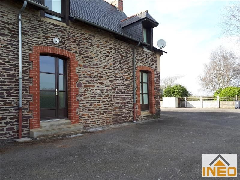 Location maison / villa Le rheu 650€ CC - Photo 7