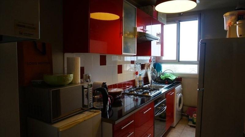Venta  apartamento Villejuif 295000€ - Fotografía 3