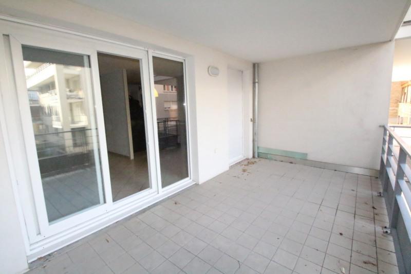 Sale apartment Grenoble chorier estacade 295000€ - Picture 7