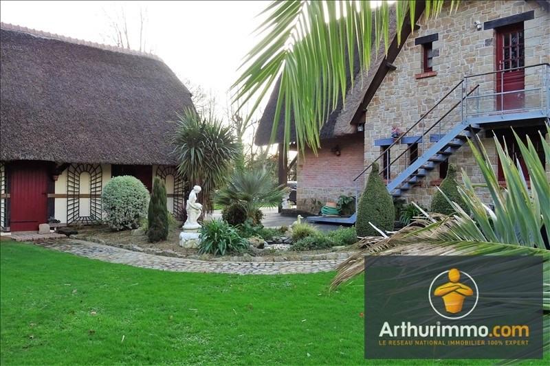 Deluxe sale house / villa Lanvollon 569800€ - Picture 2