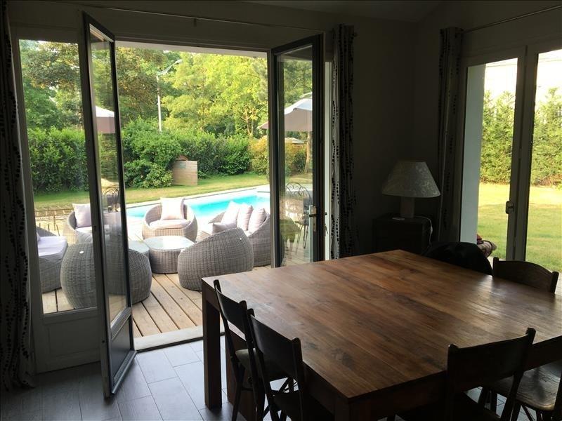 Vente de prestige maison / villa Maisons-laffitte 1260000€ - Photo 3