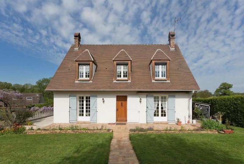Vente maison / villa Milly sur therain 272000€ - Photo 1