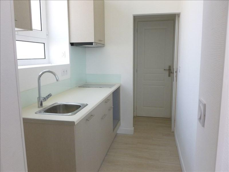 Rental apartment Mennecy 640€ CC - Picture 4