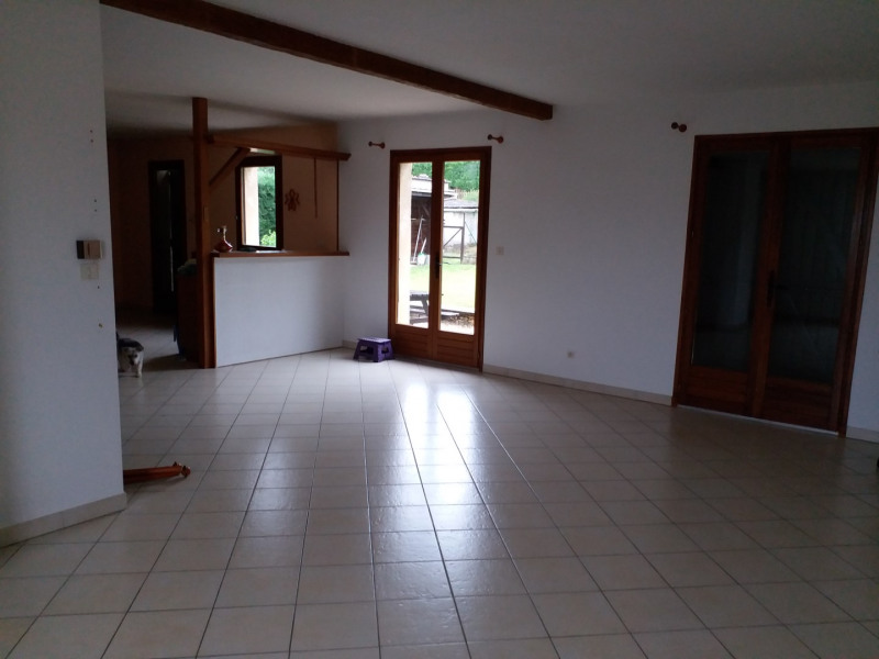 Vente maison / villa St alban de roche 299 000€ - Photo 4