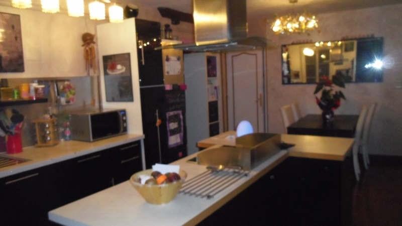 Vente appartement Brie comte robert 189000€ - Photo 1