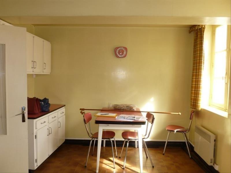 Vente maison / villa Honfleur 106000€ - Photo 3