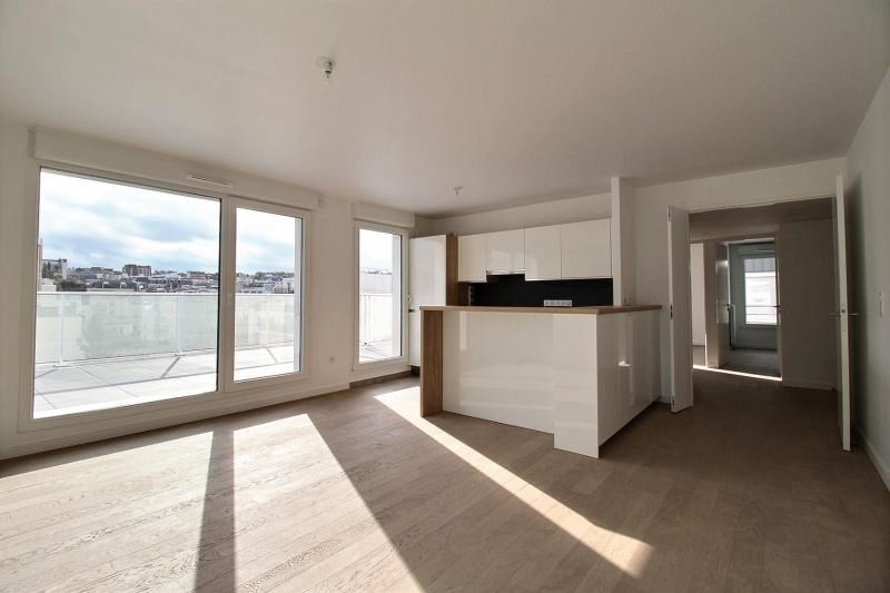 Vente de prestige appartement Issy les moulineaux 770 000€ - Photo 5