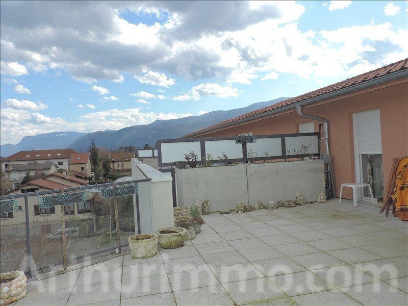 Sale apartment St marcellin 173 000€ - Picture 1