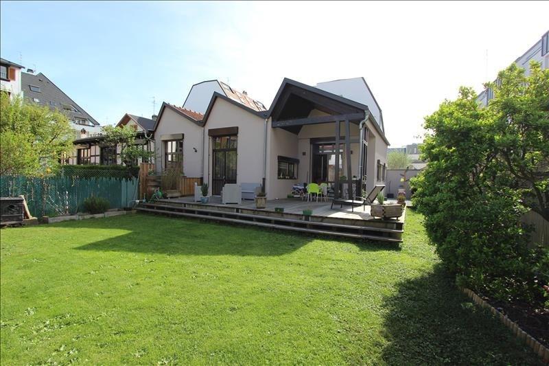 Deluxe sale house / villa Strasbourg 880000€ - Picture 1