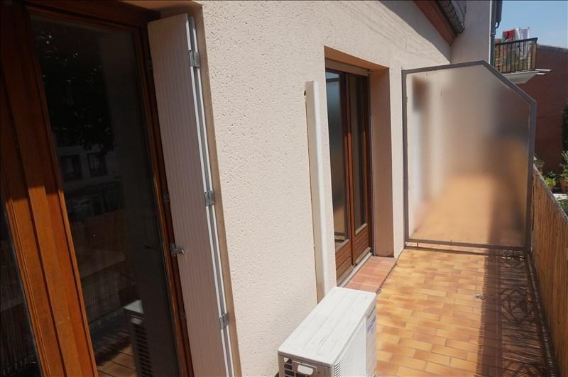 Produit d'investissement appartement Tournefeuille 145600€ - Photo 2