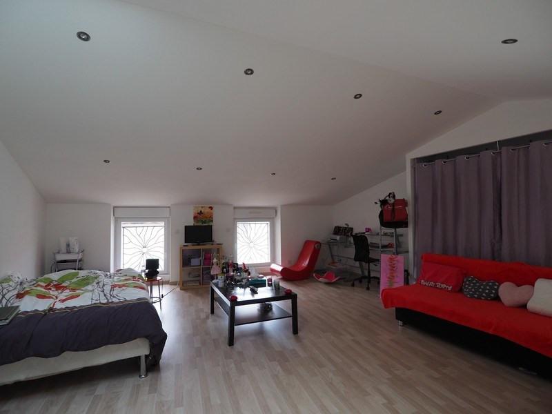 Vente maison / villa Bourg-de-péage 205000€ - Photo 2