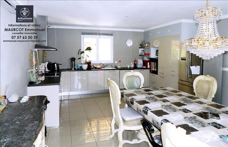 Vente maison / villa Paulhan 248000€ - Photo 3