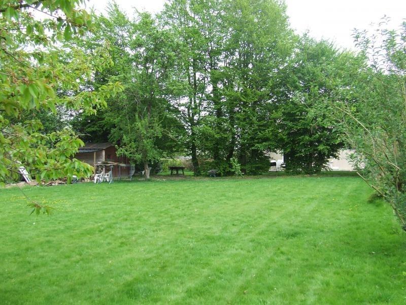 Sale house / villa La capelle 159600€ - Picture 6