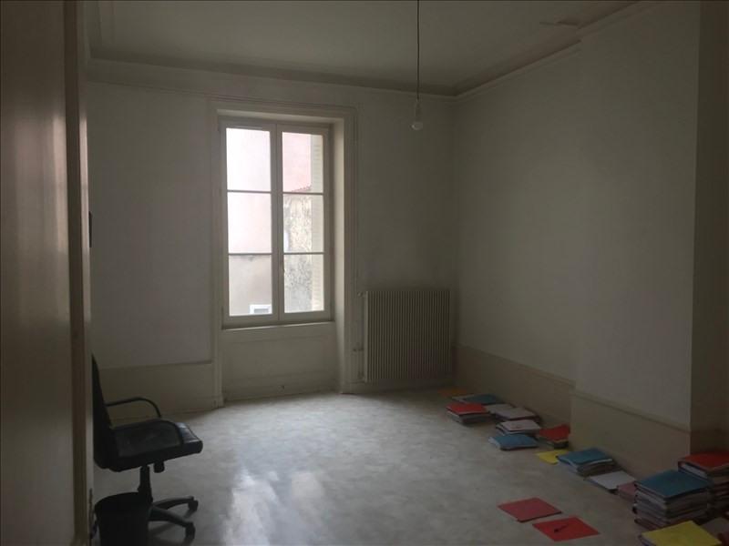 Rental empty room/storage Roanne 605€ HT/HC - Picture 2