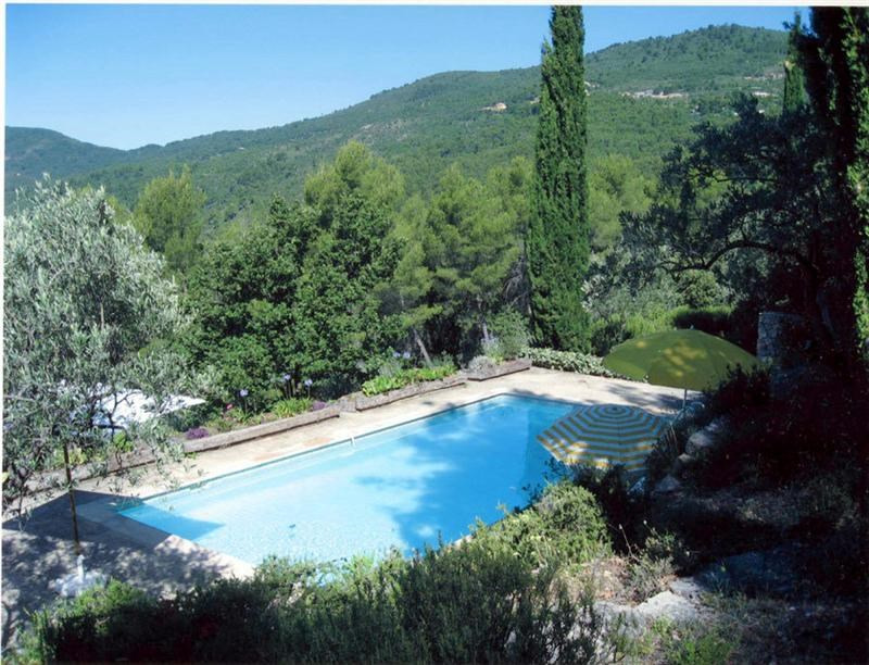 Vente de prestige maison / villa Seillans 1580000€ - Photo 10