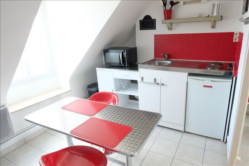 Location appartement Angers 360€ CC - Photo 1
