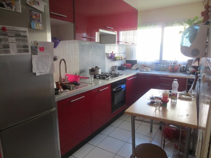 Vente appartement Montmagny 182000€ - Photo 3