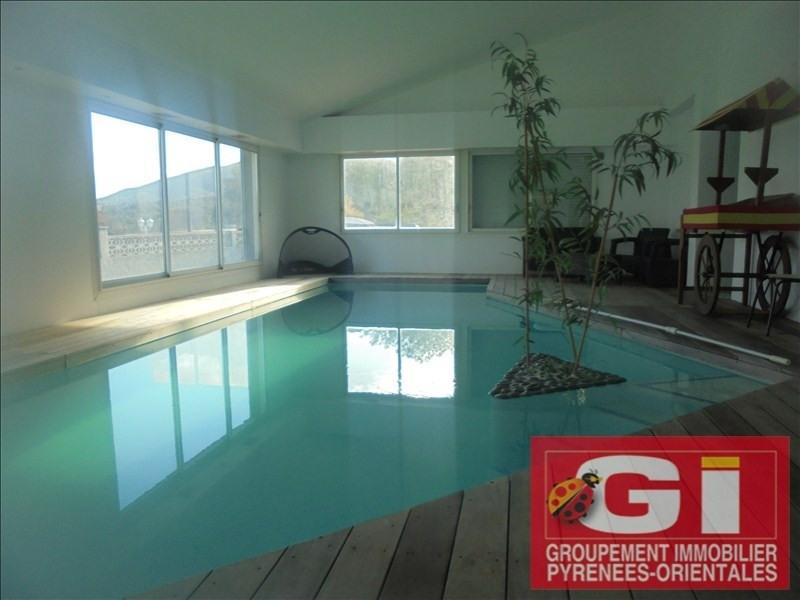 Deluxe sale house / villa Sorede 575000€ - Picture 4