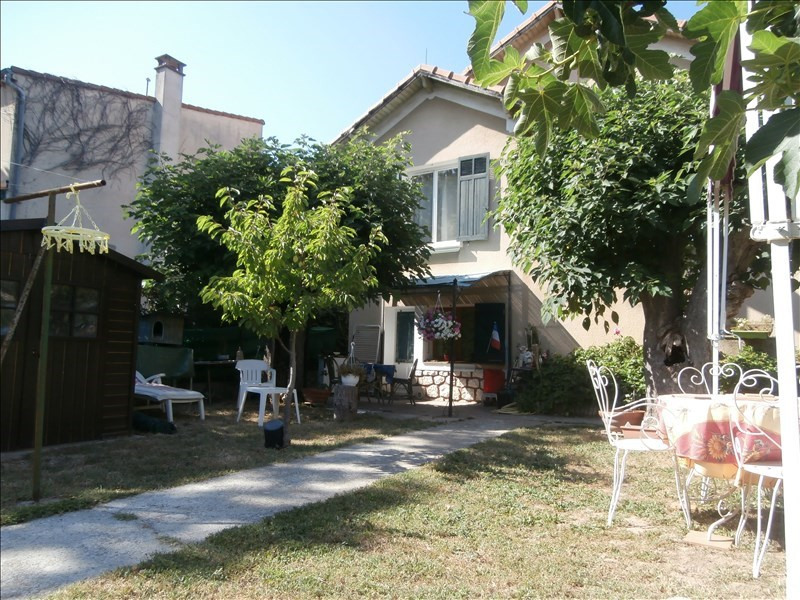 Sale house / villa Ste tulle 230 000€ - Picture 1
