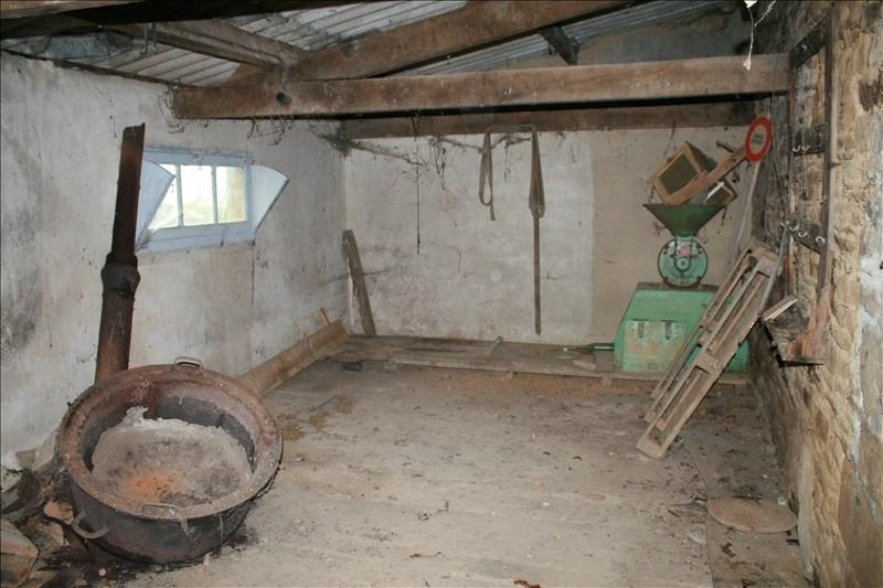 Vente maison / villa Guegon 20000€ - Photo 10